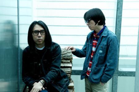 AOEQ(藤原ヒロシ+YO-KING) 音楽 ...