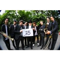 RSR2014まで、あと25日by 東京スカパラダイスオーケストラ