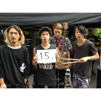RSR2014まで、あと15日 by ONE OK ROCK