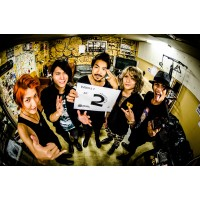RSR2014まで、あと2日 by Crossfaith